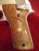 """Smith & Wesson S&W Model 622 semi-auto .22 lr 10-shot, RARE 4"""" barrel - 10 of 13"""