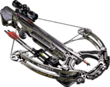 GHOST® 375 Barnett Crossbow New in Box