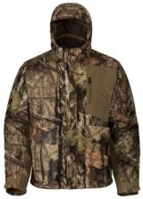 Browning Hell's Canyon BTU Parka NEW IN BOX