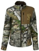 Browning Women's Hell's Canyon Mercury Jacket