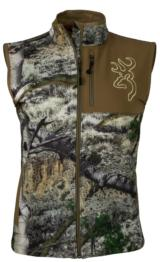 Browning Women's Hell's Canyon Mercury Vest NEW IN BOX 3 OPTIONS