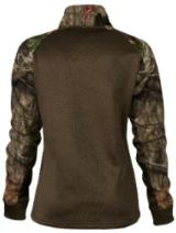 Browning Women's Hell's Canyon Bellum 1/4 Zip Pullover New in Box