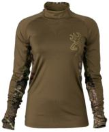 Browning Women's Hell's Canyon Riser Base Layer Top NEW IN BOX