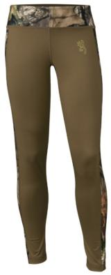 Browning Women's Hell's Canyon Riser Base Layer Bottomnew in box