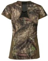 Browning Women's Hell's Canyon Cardiff Short Sleeve Tech Tee NEW IN BOX