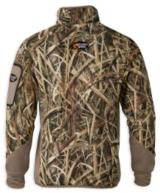 Browning Wicked Wing Smoothbore Fleece 1/4 Zip Top 2 color choices new in box
