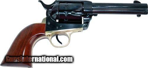 Cimarron Firearms Co  Pistolero 10-Shot  22LR Revolver Pre-War Frame