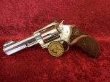Ruger SP101 Match Champion .357 Magnum 5 Shot Double Action Revolver - 3 of 8