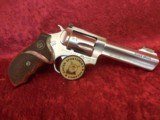 Ruger SP101 Match Champion .357 Magnum 5 Shot Double Action Revolver - 5 of 8