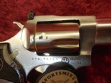Ruger SP101 Match Champion .357 Magnum 5 Shot Double Action Revolver - 7 of 8