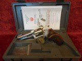 Ruger SP101 Match Champion .357 Magnum 5 Shot Double Action Revolver - 2 of 8