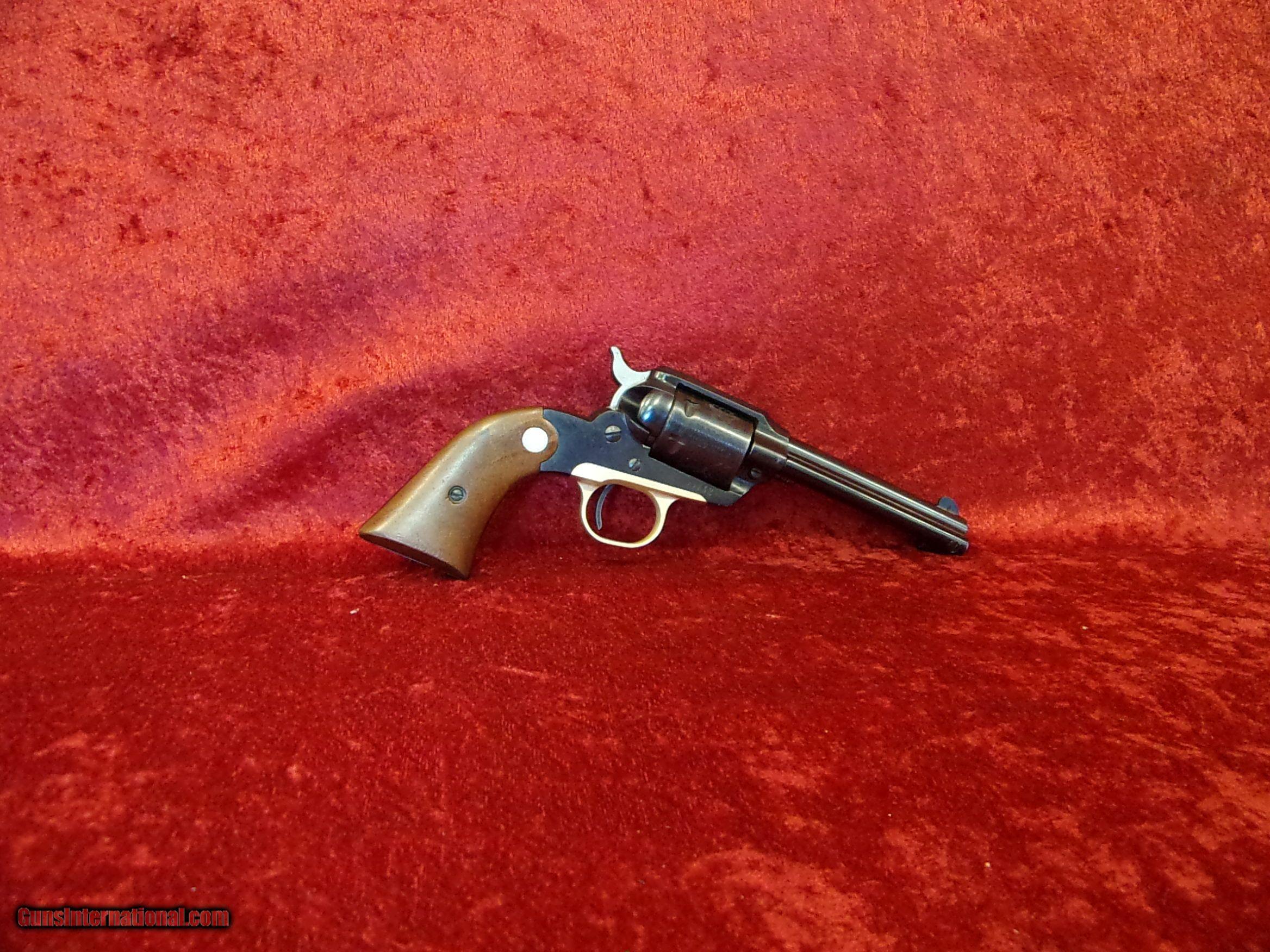 Ruger Bearcat  22 Revolver Bear Cat 22lr