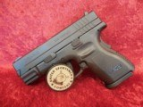 "Springfield XD40 Sub Compact semi-auto pistol, 3"" bbl, LNIB with EXTRAS!