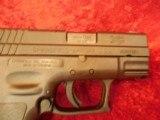"Springfield XD40 Sub Compact semi-auto pistol, 3"" bbl, LNIB with EXTRAS!SALE PRICED!! - 7 of 12"