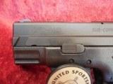 "Springfield XD40 Sub Compact semi-auto pistol, 3"" bbl, LNIB with EXTRAS!SALE PRICED!! - 3 of 12"