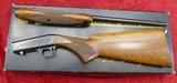 Belgium Browning 22 Take Down Rifle (Early Model)