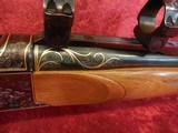 Ruger No. 1 200th year of American Liberty Rifle, .270 win, 26