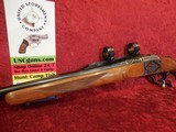 "Ruger No. 1 200th year of American Liberty Rifle, .270 win, 26"" bbl, Engraved Receiver & bbl w/gold scrolling--LOWER PRICE!!"