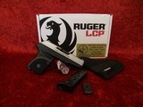 Ruger .380 Special Edition LCP 3790