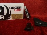 Ruger .380 Special Edition LCP 3790 - 4 of 4