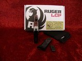 Ruger .380 Special Edition LCP 3790 - 2 of 4