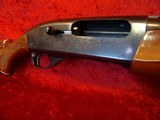 Remington 1100 12ga Shotgun Home Defense and Hunting wood Semi-auto