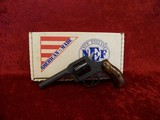 NEF New England American Made R92 .22lr Revolver 9 Shot Used Wood--SALE PENDING!!