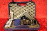 Beretta PX4 Storm Compact 9 mm 15+1 capacity Poly Grip/Frame Black #JXC9F21 LNIB