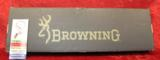 "Browning Citori Superposed Priviledge O/U 12 ga. 26"" bbl NEW Old Stock #013067305 - 3 of 20"