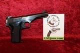 Belgium Browning Model 10/71 semi-auto .380 acp pistol LIKE NEW!!