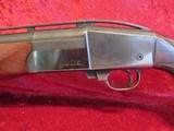 """Ljutic Mono Gun T 12 Gauge Trap Shotgun 34"""" ported barrel w/hi-vis front sight"""