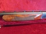 """Ljutic Mono Gun T 12 Gauge Trap Shotgun 34"""" ported barrel w/hi-vis front sight - 2 of 14"""