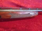 """Ljutic Mono Gun T 12 Gauge Trap Shotgun 34"""" ported barrel w/hi-vis front sight - 7 of 14"""