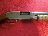 "Winchester Model 12 Heavy Duck, 12 ga., 3"" chamber, 30"" Solid Rib BBL 1955 - 3 of 19"