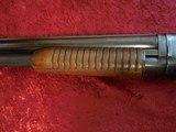 "Winchester Model 12 Heavy Duck, 12 ga., 3"" chamber, 30"" Solid Rib BBL 1955 - 12 of 19"