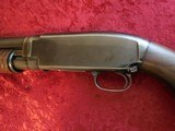 "Winchester Model 12 Heavy Duck, 12 ga., 3"" chamber, 30"" Solid Rib BBL 1955 - 11 of 19"