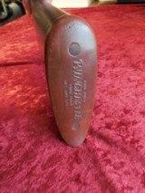 "Winchester Model 12 Heavy Duck, 12 ga., 3"" chamber, 30"" Solid Rib BBL 1955 - 13 of 19"
