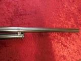 "Winchester Model 12 Heavy Duck, 12 ga., 3"" chamber, 30"" Solid Rib BBL 1955 - 5 of 19"