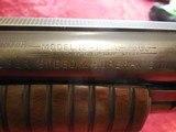 "Winchester Model 12 Heavy Duck, 12 ga., 3"" chamber, 30"" Solid Rib BBL 1955 - 16 of 19"