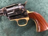 "Uberti Stallion Revolver .22 lr 5.5"" 6-shot #343090 w/box & paperwork - 2 of 7"