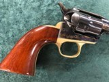 "Uberti Stallion Revolver .22 lr 5.5"" 6-shot #343090 w/box & paperwork - 4 of 7"