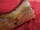 "Ruger Single Six (Old Model) 3-screw .22 lr/.22 mag 5.5"" barrel wood grips w/box - 9 of 20"