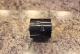 "Ruger Single Six (Old Model) 3-screw .22 lr/.22 mag 5.5"" barrel wood grips w/box - 19 of 20"