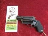 "Taurus Judge Public Defender 5-shot .45LC/.410 ga. 2"" bbl (Not the Poly Judge)"