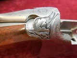 "Belgium Browning Superposed Pigeon Grade (Hand Engraving) O/U 12 ga. 28"" barrel w/ Browning Case--Lower Price!! - 9 of 24"