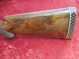 "Belgium Browning Superposed Pigeon Grade (Hand Engraving) O/U 12 ga. 28"" barrel w/ Browning Case--Lower Price!! - 3 of 24"
