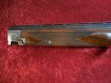 "Belgium Browning Superposed Pigeon Grade (Hand Engraving) O/U 12 ga. 28"" barrel w/ Browning Case--Lower Price!! - 13 of 24"