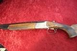 "Browning Citori XS Skeet O/U 20 ga. 30"" ported bbls & Adj. Comb. - 3 of 18"