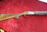 "Browning Citori XS Skeet O/U 20 ga. 30"" ported bbls & Adj. Comb. - 11 of 18"