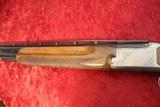 "Browning Citori XS Skeet O/U 20 ga. 30"" ported bbls & Adj. Comb. - 8 of 18"